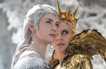 'The Huntsman: Winter's War' Releasing Early To Digital HD