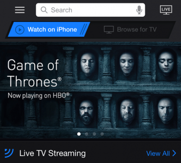 DIRECTV Updates Mobile App For Apple iPad & iPhone