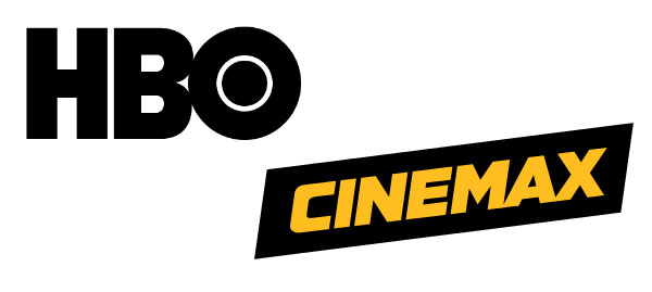 hbo cinemax logos