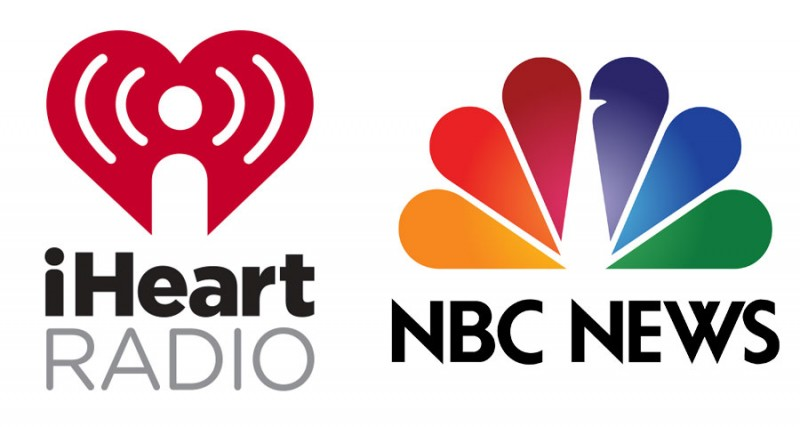 iHeartRadio Adds NBC News