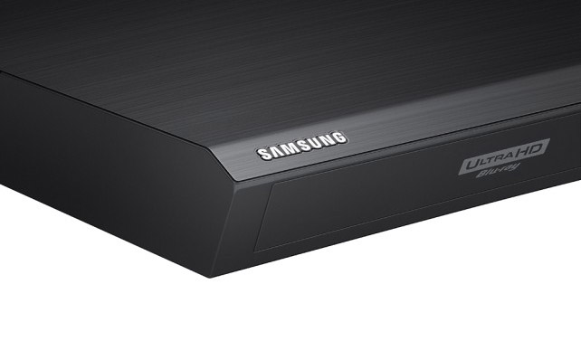 Amazon Matches Best Buy Sale On Samsung Ultra HD Blu-ray Player