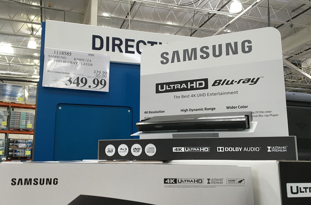 samsung-UBD-K8500-UltraHD-Player-costco