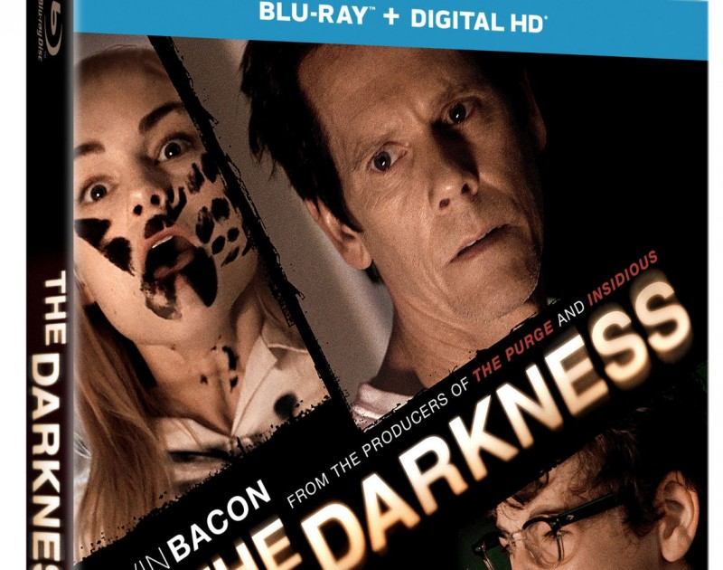 'The Darkness' Blu-ray & Digital Release Dates Announced
