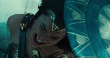 DC's 'Wonder Woman' Trailer Revealed At Comic-Con