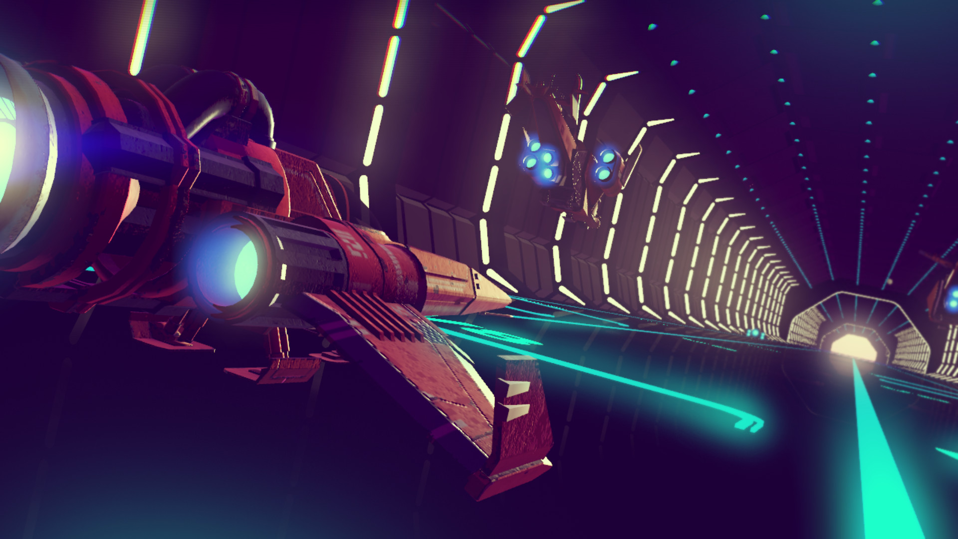 No Man's Sky Was The Year's Most Important Game