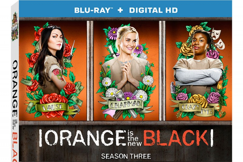 Deal Alert: Take 50% Off 'Orange Is The New Black: Season 3′