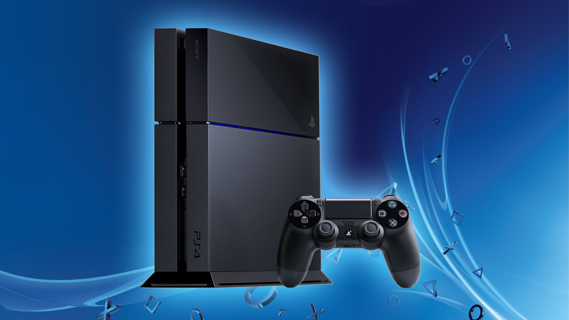 Why the PlayStation 4 is Having its Best Year Ever