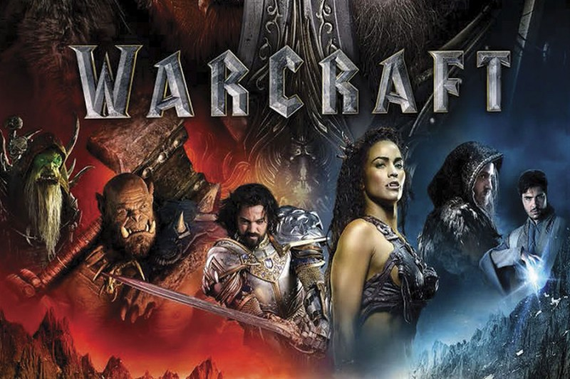 'Warcraft' Blu-ray, 4k Ultra HD & Digital Release Dates Revealed