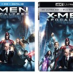 X-Men Apocalypse Digital Copy Code Expires 10-4-19