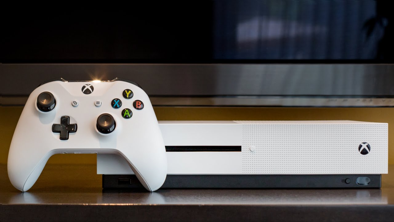 Xbox One's Best Year Wasn't Good Enough
