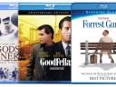 Amazon Clearing Blu-ray Stock With 3 For $20 Deal