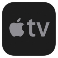 Apple TV Remote App Launches for iPhone