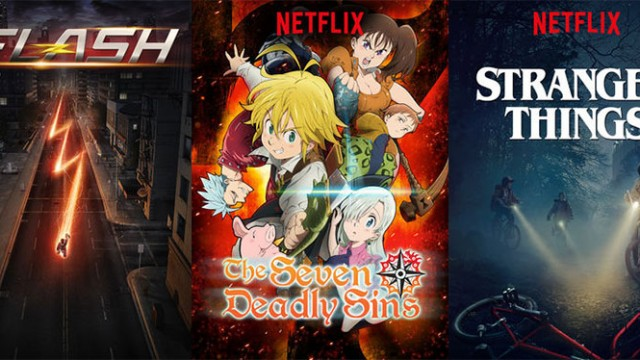 Top 10 Highest-Rated Titles on Netflix