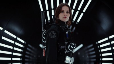 Official 'Rogue One: A Star Wars Story' Trailer Released