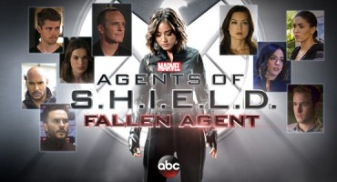 'Agents Of S.H.I.E.L.D.' Premieres Tonight On ABC