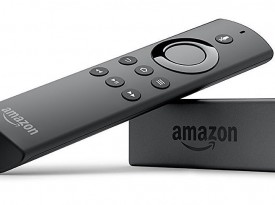 Amazon Updates Fire TV Stick With Quad-Core Processor & Alexa Voice Remote