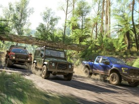 "Users Warn of ""Unplayable"" Forza Horizon 3 PC Version"