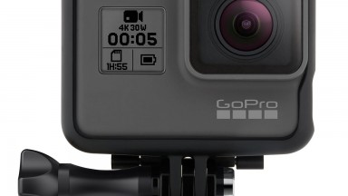 GoPro Reveals Hero 5 Black & Hero 5 Session Action Cams