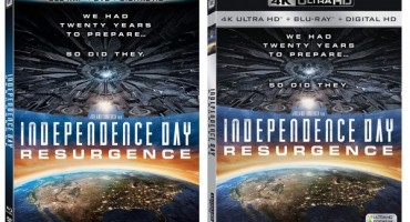 'Independence Day: Resurgence' Blu-ray & Digital Release Dates