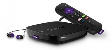 Roku Launches New Media Players That Make 4k & HDR More Affordable