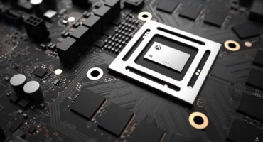 Could Microsoft's Project Scorpio Abandon Physical Media?