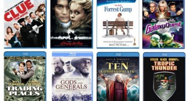Deal Alert: Get 3 Blu-rays for $19.99