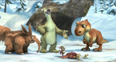 'Ice Age: Dawn of the Dinosaurs' Gets Released Early To Digital
