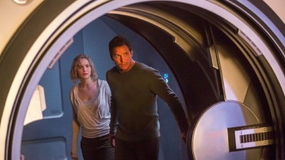 'The Passengers' Official Trailer Released By Sony Pictures