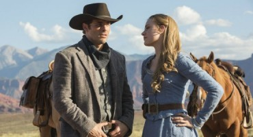 "HBO's 'Westworld' Improves On ""Jurassic Park"" Proto"
