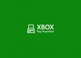 Microsoft Unveils First Xbox Play Anywhere Games