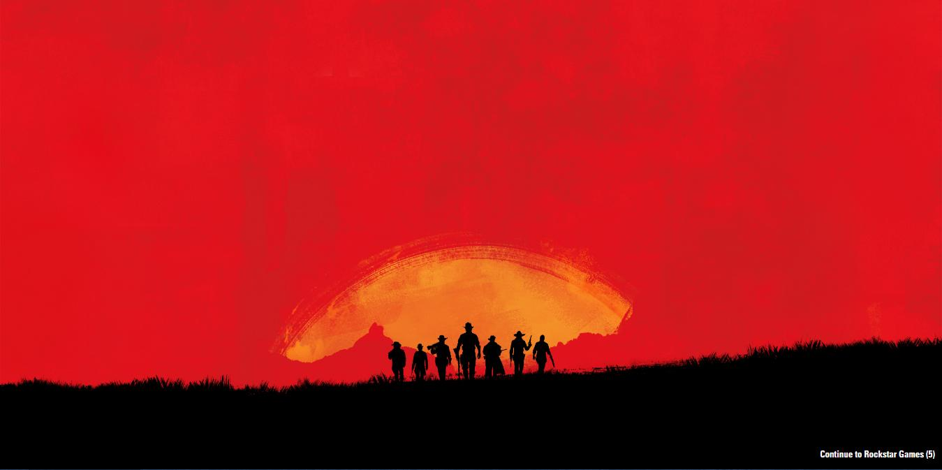 How GTA V Online's Success Will Impact Red Dead Redemption 2