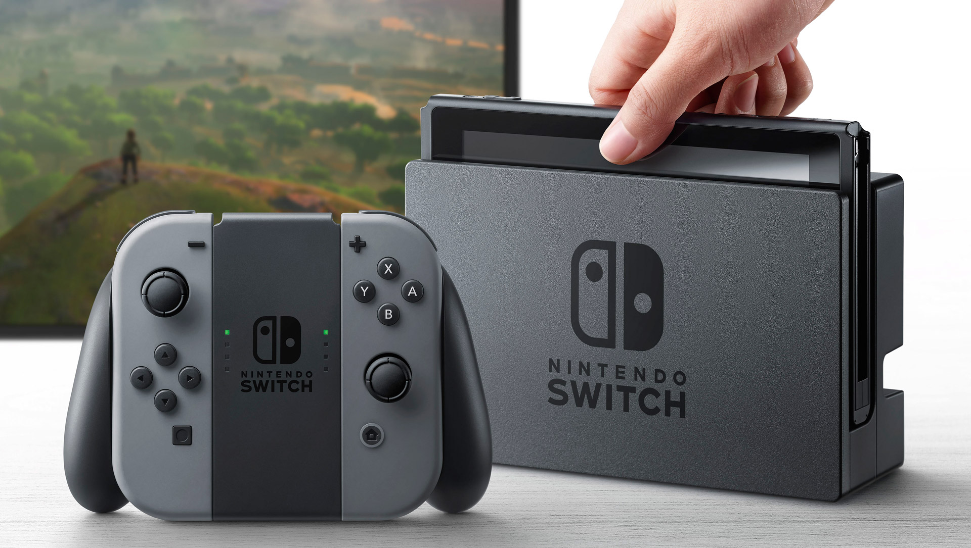 The Nintendo Switch Launch Might Be An All-Time Great