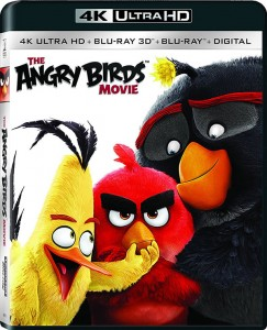 angry birds ultra hd blu-ray