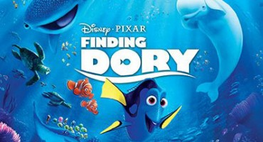 'Finding Dory' Headed To Release On Blu-ray, 3D & DVD