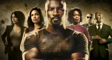 'Marvel's Luke Cage' S1 Now Streaming On Netflix in 4k w/HDR
