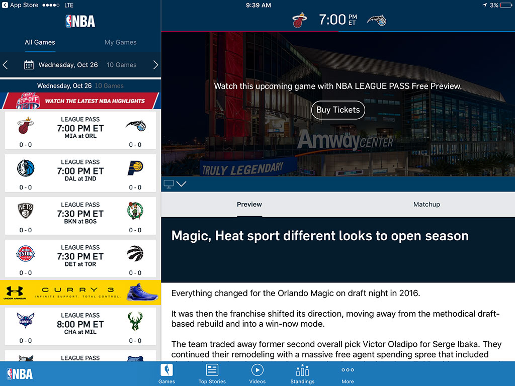 nba-app-ipad-home
