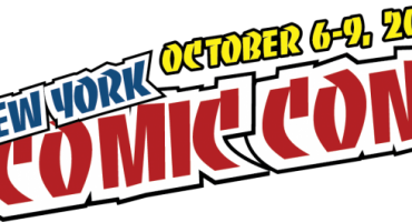 New York Comic-Con Fri & Sat Highlights