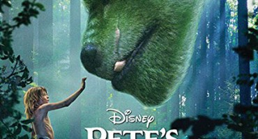 'Pete's Dragon' Blu-ray & DVD Release Date & Pre-Order Pricing