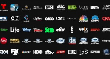 PlayStation Vue Now Available On Android TVs