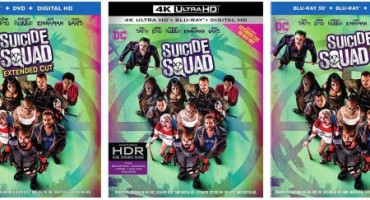 'Suicide Squad' Blu-ray Release Date, Pricing & Bonus Details