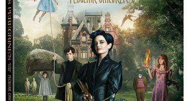 'Miss Peregrine's Home for Peculiar Children' Blu-ray, 4k, & Digital Release Date
