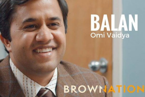 omi-vaidya-in-brown-nation