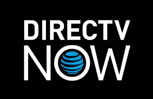 directv now logo blk