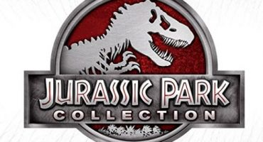 Cyber Monday: Jurassic Park Blu-ray Collection For $19.99