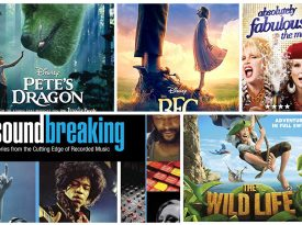 Pete's Dragon, The BFG, & Other New Blu-ray Releases This Week