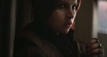 New 'Rogue One: A Star Wars Story' Trailer Titled 'Trust' Released