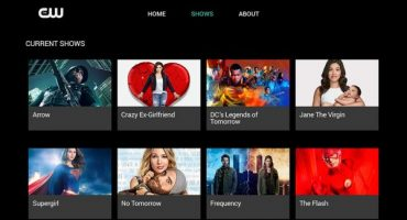 The CW App Channel Updated For Fire TV