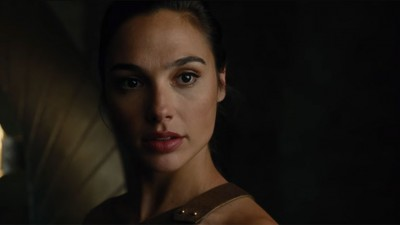 Warner Bros. Releases Official Trailer For 'Wonder Woman'