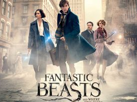 'Fantastic Beasts and Where to Find Them' Available To Pre-Order