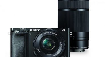Deal Alert: Take $250 Off Sony Alpha a6000 Mirrorless Camera